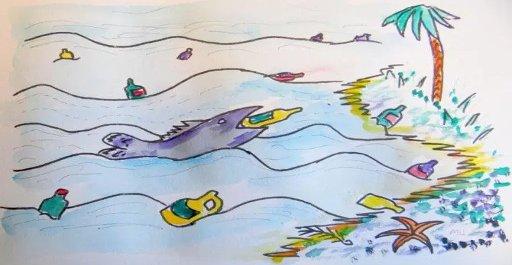 You are currently viewing La pollution des océans par leplastique