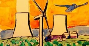 Read more about the article Urgence climatique et transition énergétique