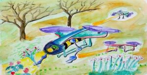Read more about the article Les drones