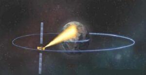 Read more about the article Les satellites géostationnaires