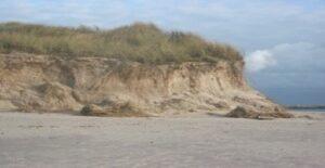 Read more about the article L'érosion des côtes